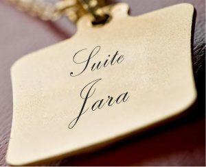 chapa suite Jara